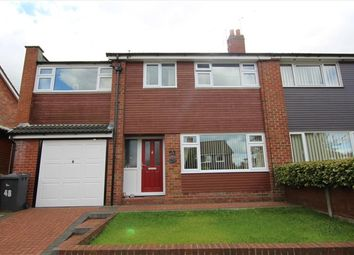 Thumbnail 5 bed property for sale in Marina Drive, Preston