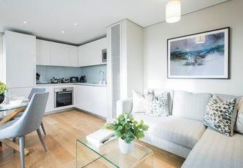1 bed property to rent in Merchant Square East, London W2