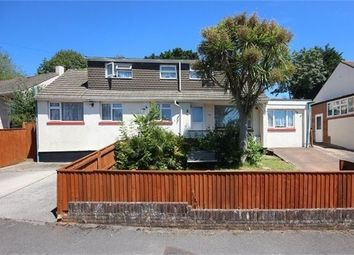 5 bed detached bungalow for sale in Manor Close, Abbotskerswell, Newton Abbot, Devon. TQ12