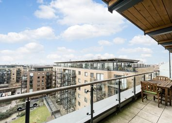 Thumbnail 3 bed flat for sale in 7 Branch Road Limehouse, London, London