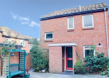 Thumbnail 2 bed end terrace house for sale in Teresa Walk, Highgate Borders, London
