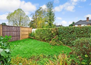 Thumbnail 3 bed end terrace house for sale in Aperdele Road, Leatherhead, Surrey