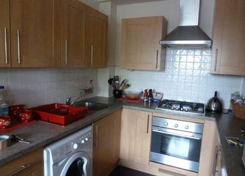 Thumbnail 1 bedroom flat to rent in Moors Walk, Welwyn Garden City