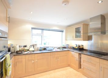 Thumbnail 2 bedroom flat to rent in Lyon Road, Crowthorne