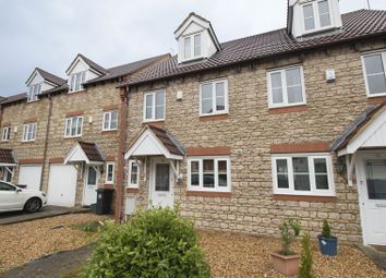 Thumbnail 3 bed town house for sale in Parade Court, Fishponds, Bristol