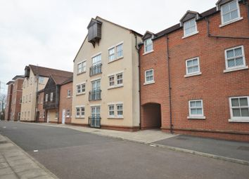 Thumbnail 2 bed flat to rent in Broka Court, Aylesbury