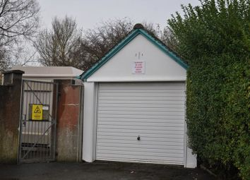 Thumbnail Parking/garage to rent in Gloster Road, Newport, Barnstaple