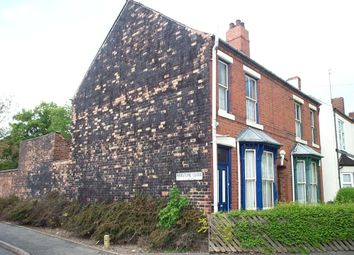 Thumbnail 2 bed semi-detached house for sale in Wolverhampton Street, Bilston, West Midlands