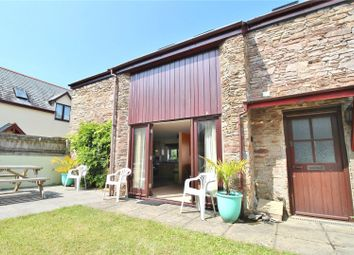 Thumbnail 2 bed semi-detached house to rent in Chapel Street, Braunton