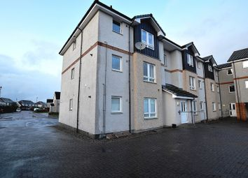 Thumbnail 2 bed flat for sale in 3 Jamaica Place, Jamaica Street, Merkinch, Inverness