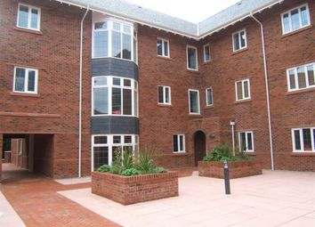 Thumbnail 1 bed flat to rent in 24 Central Pl, Ws