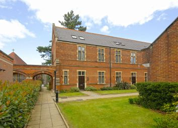 Thumbnail 3 bed town house for sale in Marlborough Drive, Bushey
