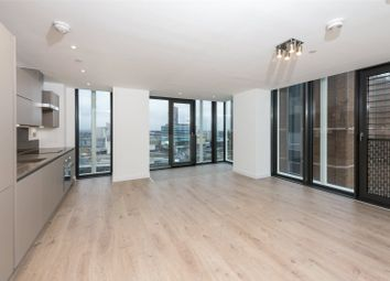 Thumbnail 2 bed flat to rent in Chant Street, London
