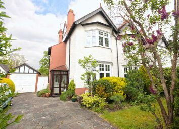 Thumbnail 6 bedroom detached house for sale in Royston Park Road, Pinner