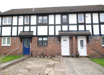Thumbnail 2 bed town house for sale in Ellerton Way, Liverpool, Merseyside