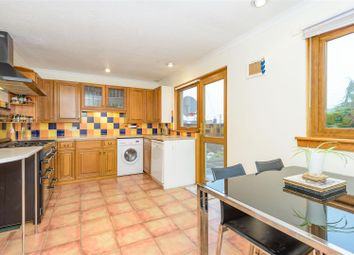 Thumbnail 4 bed detached bungalow for sale in The Grove, Auchterarder