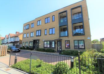 Thumbnail 2 bed flat to rent in Pure Court, Bowes Road, Arnos Grove