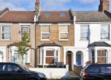 Thumbnail 5 bed terraced house for sale in Clinton Road, Harringay, London
