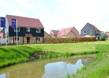 3 bed semi-detached house for sale in Beldam Bridge Road, West End, Surrey GU24