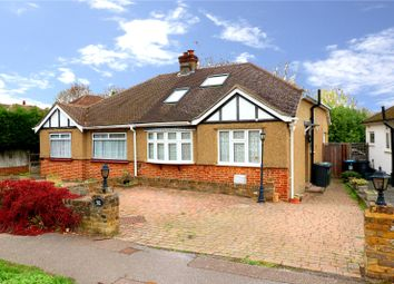 Thumbnail 4 bed semi-detached house for sale in Abbots Rise, Kings Langley