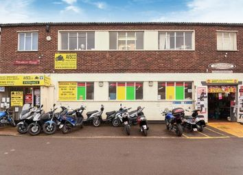 Thumbnail Light industrial for sale in Wiggenhall Road, Watford