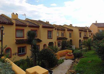 Thumbnail 3 bed town house for sale in Aldea Hills, Duquesa, Manilva, Málaga, Andalusia, Spain