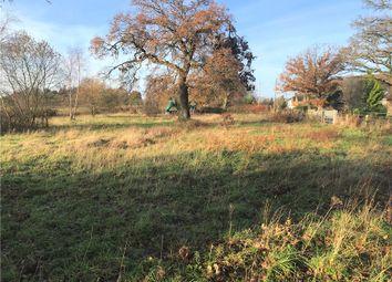Land for sale in Verwood Road, Woodlands, Wimborne BH21