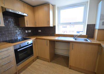 Thumbnail 1 bed flat to rent in Southampton Road, Ringwood