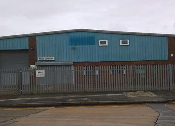 Thumbnail Light industrial for sale in Unit 5, Wiltshire Road, Dairycoates Industrial Estate, Hull