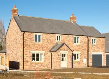 Thumbnail 4 bed link-detached house for sale in Catton, Thirsk, North Yorkshire