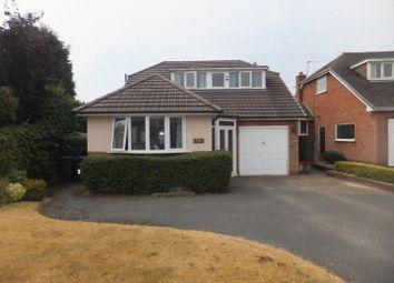 3 bed detached bungalow for sale in Aulton Road, Four Oaks, Sutton Coldfield B75