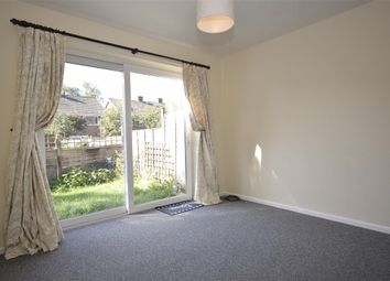 Thumbnail 2 bedroom flat to rent in Nash Close, Keynsham, Bristol
