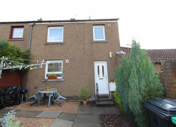 Thumbnail 2 bed terraced house to rent in Let Agreed, 14, Kirklands, Dunfermline KY12,