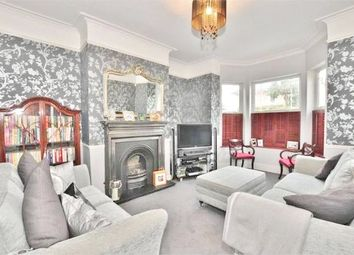 Thumbnail 4 bed semi-detached house for sale in Gresham Road, Staines Upon Thames