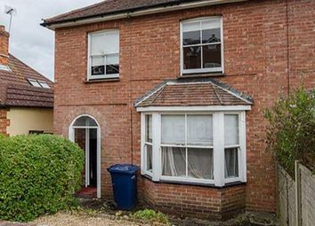 Thumbnail 5 bed semi-detached house to rent in Hale Road, Farnham, Surrey