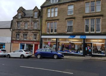 Thumbnail 2 bed flat to rent in 7 B Canongate, Jedburgh