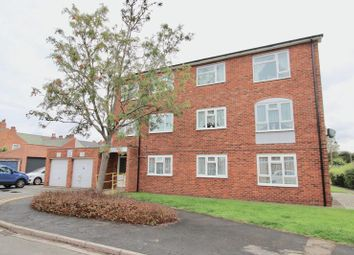 Thumbnail 2 bed flat for sale in Mill Row, Uphill, Lincoln
