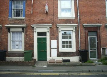 Thumbnail 1 bed flat to rent in Middleton Road, Oswestry, Shropshire