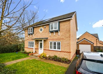 Thumbnail 4 bed detached house for sale in 97 Healdfield Road, Castleford