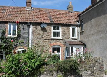 Thumbnail 1 bed cottage to rent in Wickham Hill, Stapleton, Bristol