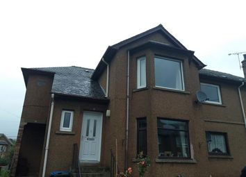 Thumbnail 3 bed flat to rent in Princes Croft, Coupar Angus, Blairgowrie