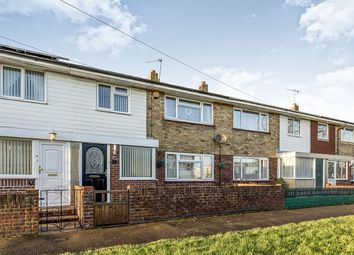 Thumbnail 3 bed terraced house for sale in Monxton Green, Havant