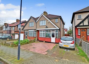 3 bed semi-detached house for sale in The Chase, Burnt Oak, Edgware HA8