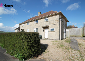 Thumbnail 5 bed semi-detached house for sale in Kelston View, Bath