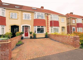4 bed terraced house for sale in Sunningdale Road, Portchester, Fareham PO16
