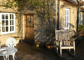 Thumbnail 3 bed cottage for sale in Main Road, Fawler, Chipping Norton