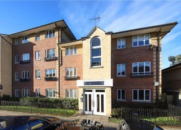 Thumbnail 1 bed flat for sale in Celandine Drive, Haggerston