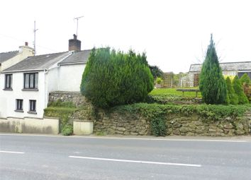 Thumbnail 2 bed end terrace house for sale in Rosevilla Cottage, Templeton, Narberth, Pembrokeshire