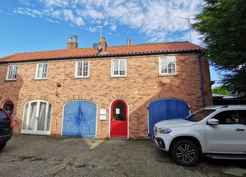 Thumbnail 1 bed flat to rent in Tryste House Court, Market Weighton