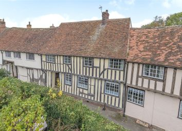 Thumbnail 4 bed property for sale in Butchers Lane, Boxford, Sudbury, Suffolk